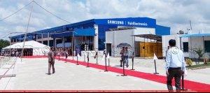 কারখানা করছে স্যামসাং, বাংলাদেশেই হবে টিভি-ফ্রিজ